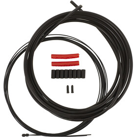 Red Cycling Products PRO Universal Shift Cable komplet sæt teflon
